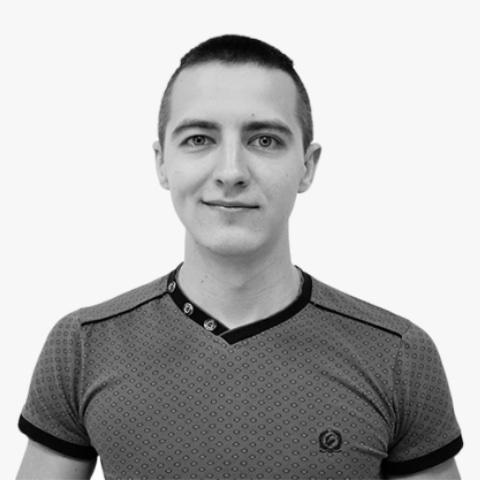 Ігор Долич